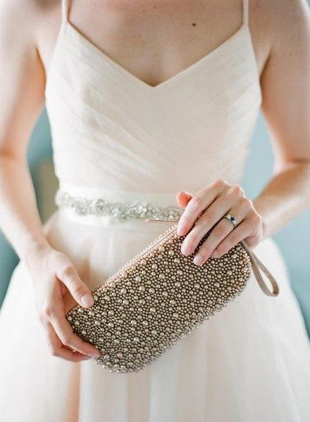 сумочка для невесты
