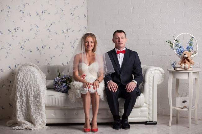 Как не сойти с ума при подготовке к свадьбе