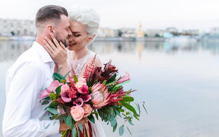 Тайна счастливого брака