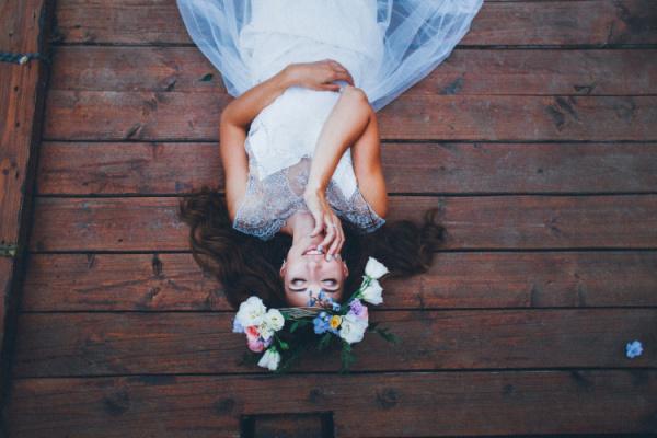 Сутки до свадьбы