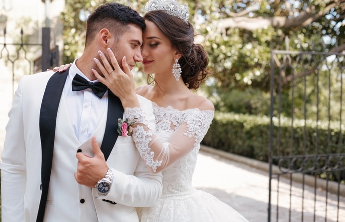 Жених – помощник в организации свадьбы