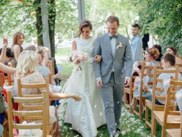 Как сделать свадьбу незабываемой