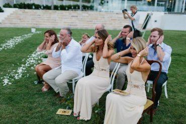 Вопросы о свадьбе